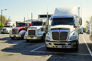 Ultimate commercial truck insurance guide
